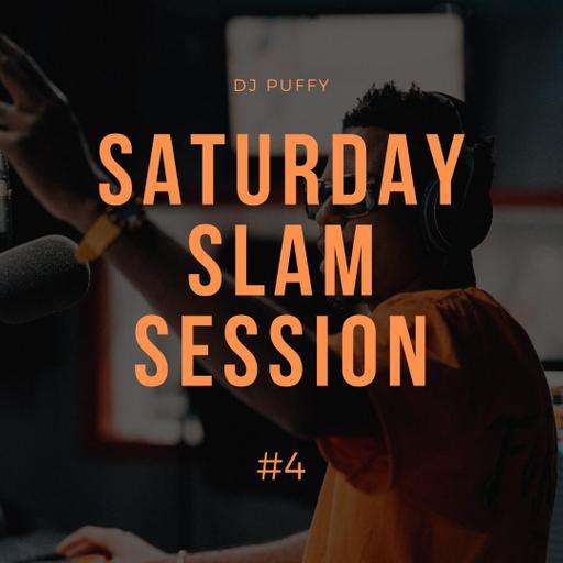 Saturday Slam Session #4 (22.8.2020)