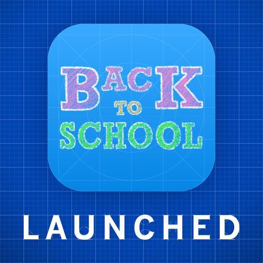 Back to School Break