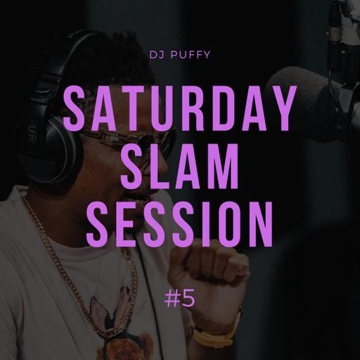 Saturday Slam Session #5 (29.8.2020)