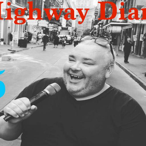 Highway Diary w/ Eric Hollerbach Ep 265 - Jeff DeRouen