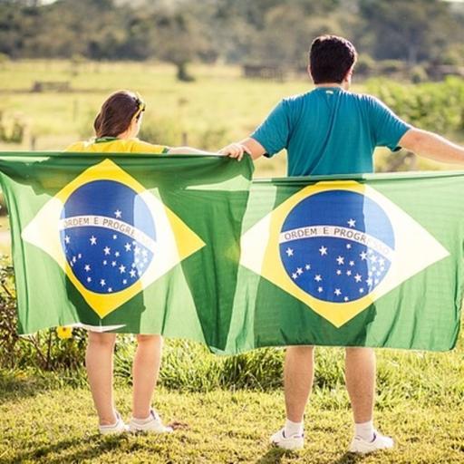 14# PORTUGUÉS FÁCIL - O que os estrangeiros pensam quando se pergunta sobre o Brasil?