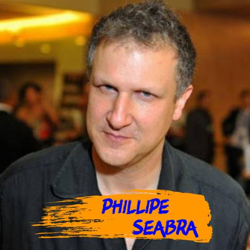 Bate papo com Phillipe Seabra da Plebe Rude