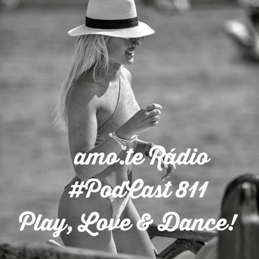 811 amo.te Rádio