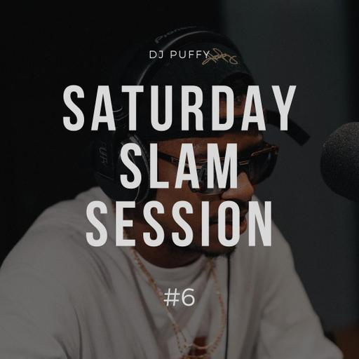 Saturday Slam Session #6 (05.9.2020)