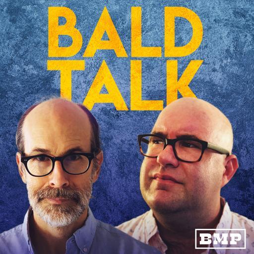 Introducing: 'Bald Talk'