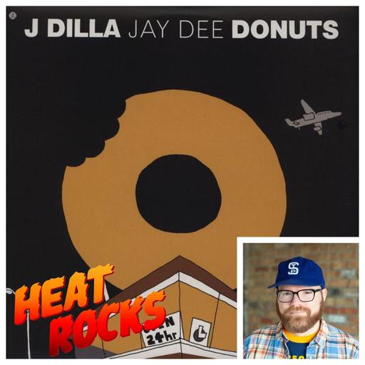 """The Art of Sampling #3A with Nate Patrin on J Dilla's """"Donuts"""" (2006)"""