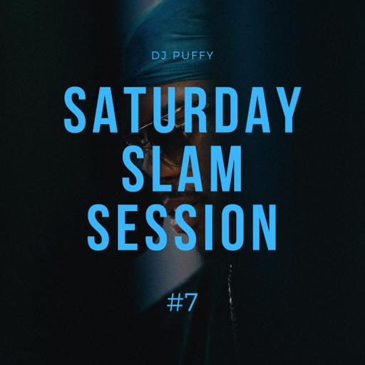 Saturday Slam Session #7 (12.9.2020)