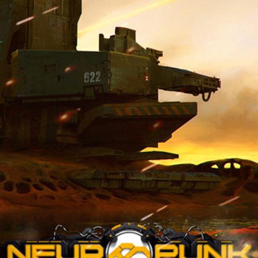 Neuropunk pt.51 mixed by Bes #51