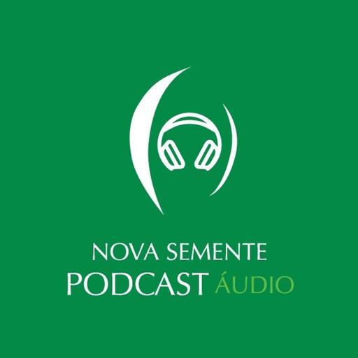 Podcast NS #13 - Abençoar - Pr Edson Nunes