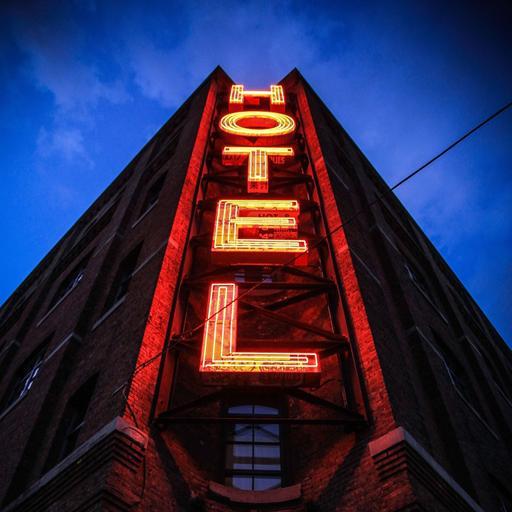 "SCP Spotlight: ""The Hotel"""