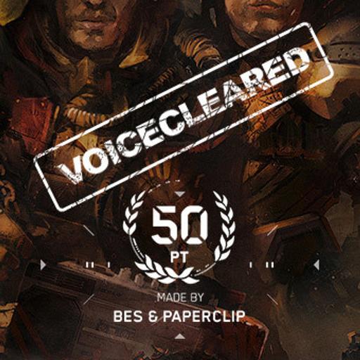 Neuropunk pt.50 made by Bes & Paperclip (voiceless) #50