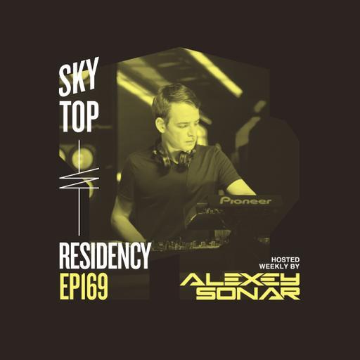 Alexey Sonar - SkyTop Residency 169 #169