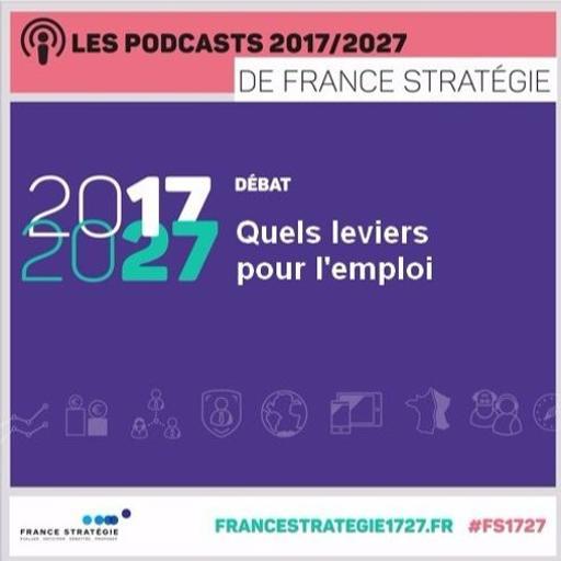 Les podcasts 2017/2027 : Quels leviers pour l'emploi