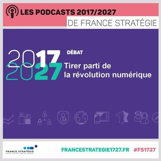 Les podcasts 2017/2017 - tirer parti de la révolution numérique