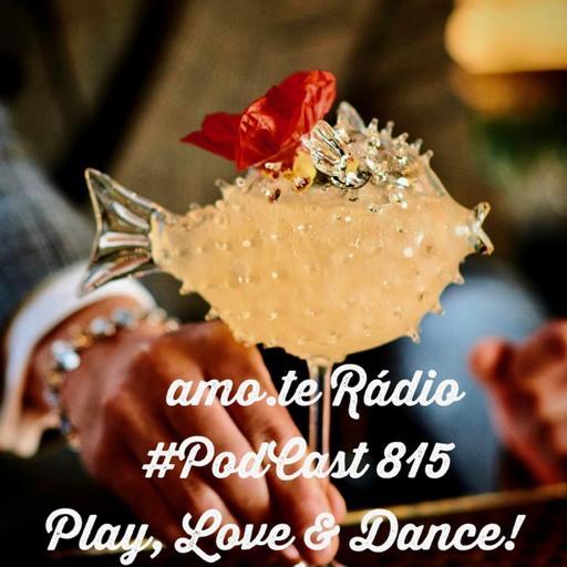 815 amo.te Rádio