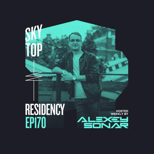Alexey Sonar - SkyTop Residency 170 #170