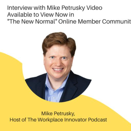 Mike Petrusky on the Implications of Long-Term Remote Work