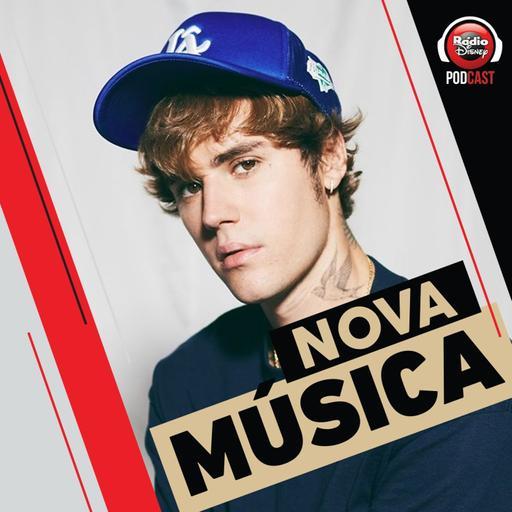 16/10   Justin Bieber, Lauana Prado, Sebastián Yatra e muitos outros grande artistas nos lançamentos dessa semana!