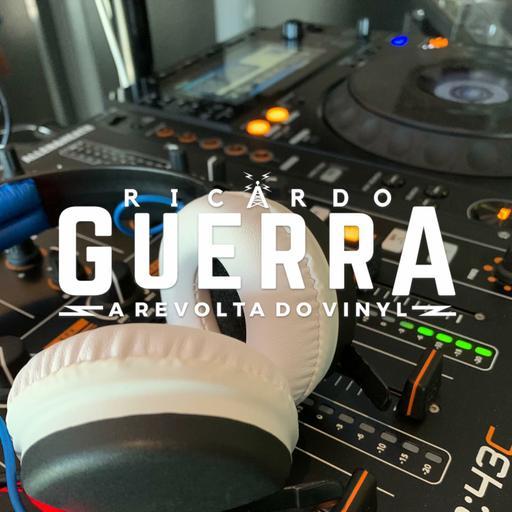 A REVOLTA do Vinyl - 10 Outubro 2020