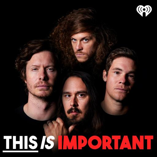 Introducing: 'This Is Important'