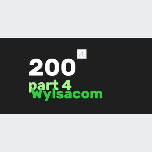 Завтракаст №200 часть 4 (feat. Wylsacom)