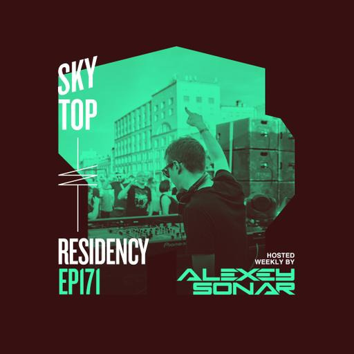 Alexey Sonar - SkyTop Residency 171 #171