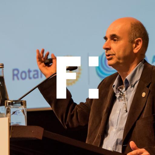 Fernando Diogo sobre Pobreza e Educação nos Açores