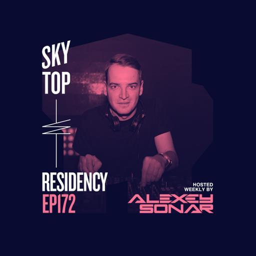 Alexey Sonar - SkyTop Residency 172 #172
