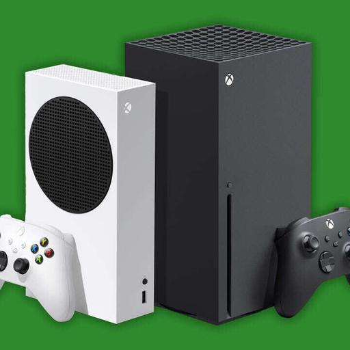 1082: Xbox Series X Interview with Jason Ronald