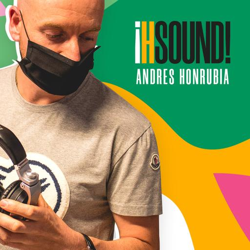 Top dance h sound 591 andres honrubia