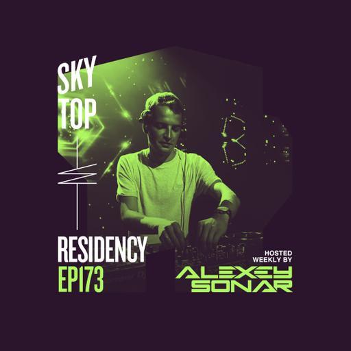 Alexey Sonar - SkyTop Residency 173 [Special] #173