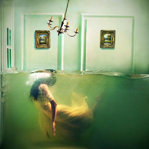 Alexei Smirnov feat Anastasia Shumeyko & Mr. Alex - Drowning