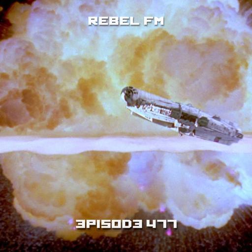 Rebel FM Episode 477 - 11/06/2020