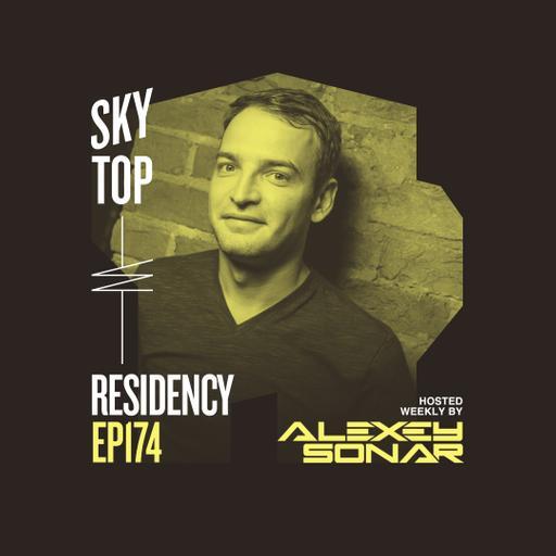 Alexey Sonar - SkyTop Residency 174 #174