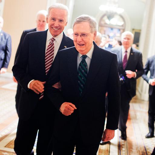Essential Mitch: The Relationship