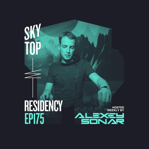 Alexey Sonar - SkyTop Residency 175 #175