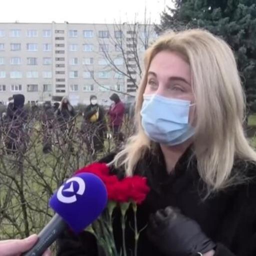 Прощание с Бондаренко и аресты журналистов. Вечер с Тимуром Олевским