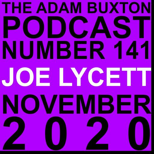 EP.141 - JOE LYCETT