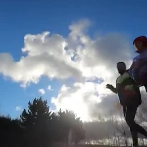 Балтия: бегать – это модно