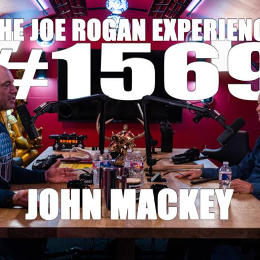 #1569 - John Mackey