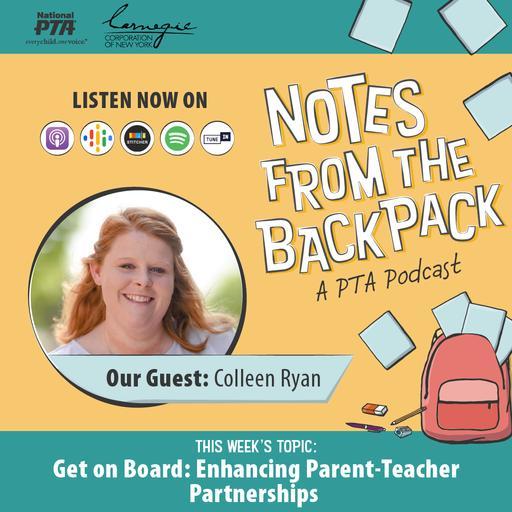Get on Board: Enhancing Parent Teacher Partnerships