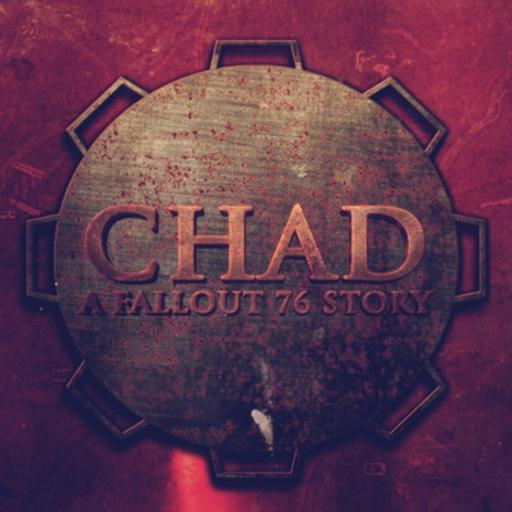 CHAD: A Fallout 76 Story ~ S2E2 The Sickleman Is Here Part 1 (with Pete Hines, Oxhorn and Kevduit!)