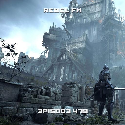 Rebel FM Episode 479 - 11/27/2020