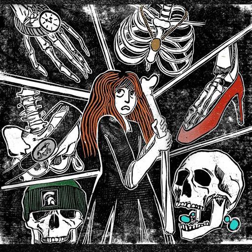 NoSleep Podcast S15E14