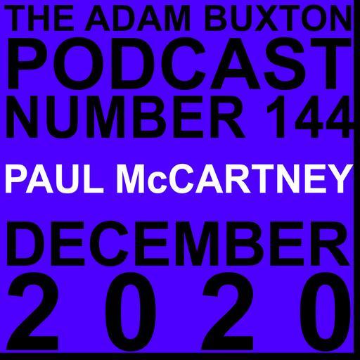 EP.144 - PAUL McCARTNEY