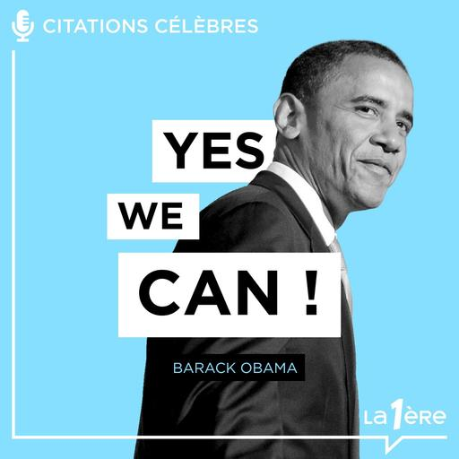 Les Grands discours - Yes we can - 15/12/2020