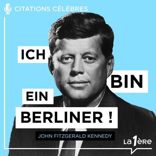 Les Grands discours - Ich bin ein berliner - 15/12/2020