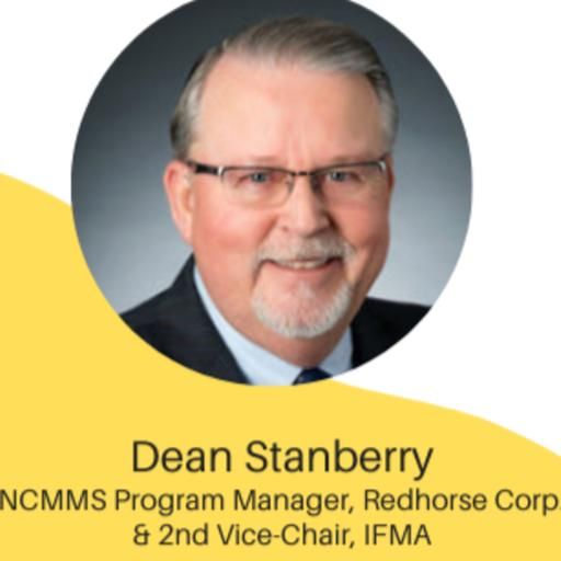 Sustainability and the Future of the Built Environment with Dean Stanberry