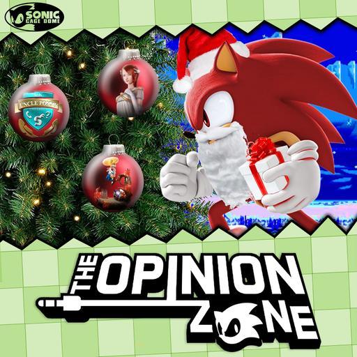 88: Ho Ho Ho-ing through Christmas
