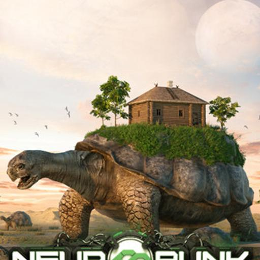 Neuropunk special - THE FAT 12 mixed by Bes #12